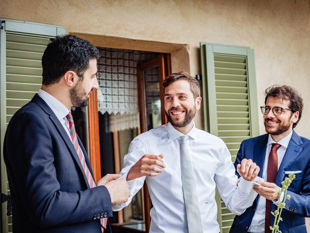 Il matrimonio di Andrea e Francesca a Castelnuovo Don Bosco, Asti 10