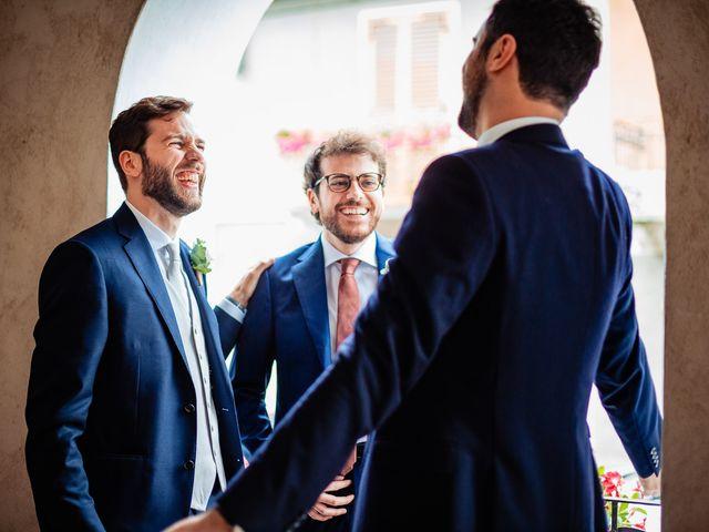 Il matrimonio di Andrea e Francesca a Castelnuovo Don Bosco, Asti 11