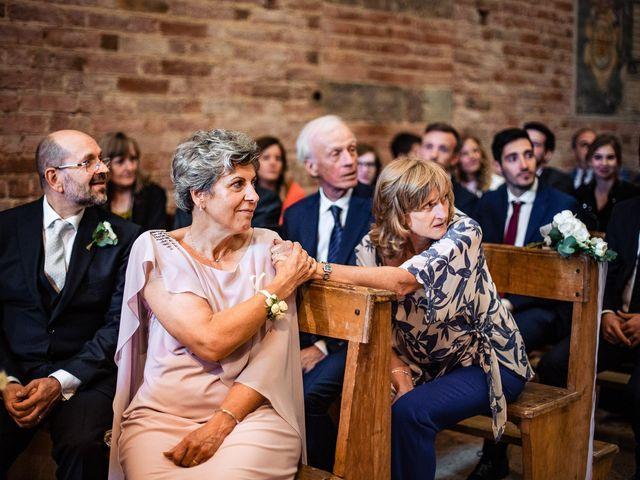 Il matrimonio di Andrea e Francesca a Castelnuovo Don Bosco, Asti 13