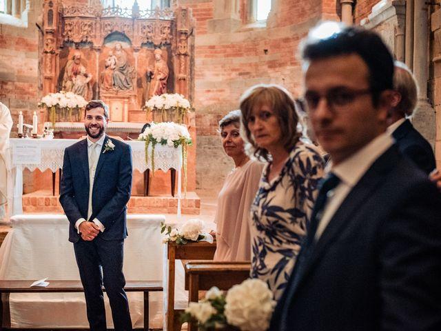 Il matrimonio di Andrea e Francesca a Castelnuovo Don Bosco, Asti 14