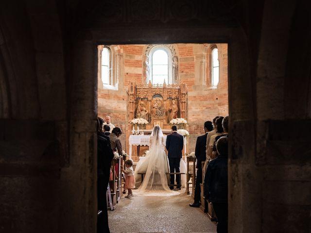 Il matrimonio di Andrea e Francesca a Castelnuovo Don Bosco, Asti 16
