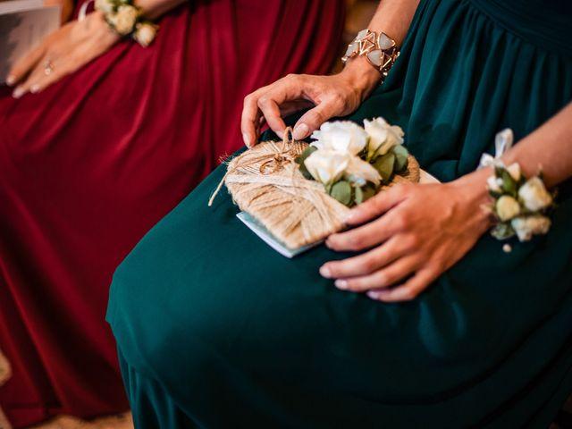 Il matrimonio di Andrea e Francesca a Castelnuovo Don Bosco, Asti 17