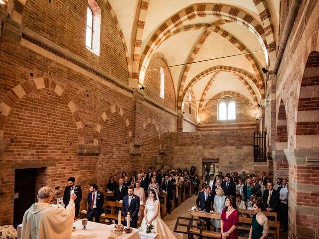 Il matrimonio di Andrea e Francesca a Castelnuovo Don Bosco, Asti 22
