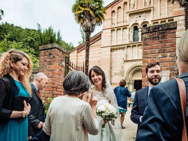 Il matrimonio di Andrea e Francesca a Castelnuovo Don Bosco, Asti 26