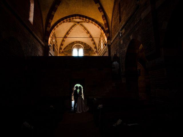 Il matrimonio di Andrea e Francesca a Castelnuovo Don Bosco, Asti 27