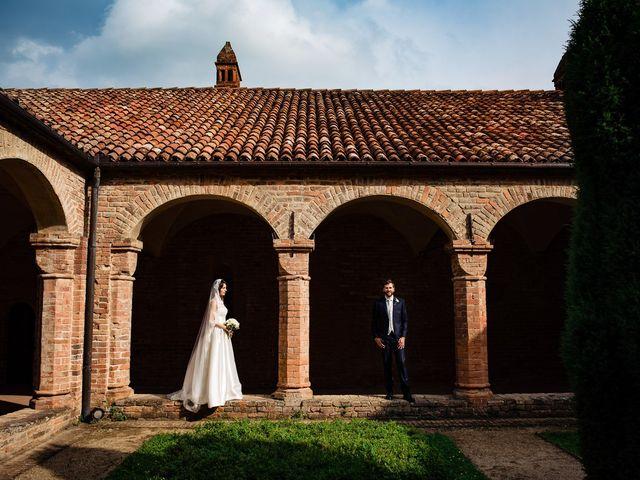 Il matrimonio di Andrea e Francesca a Castelnuovo Don Bosco, Asti 28
