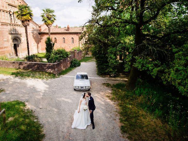 Il matrimonio di Andrea e Francesca a Castelnuovo Don Bosco, Asti 29