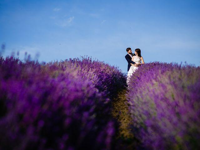 Il matrimonio di Andrea e Francesca a Castelnuovo Don Bosco, Asti 31