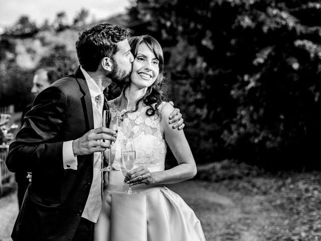 Il matrimonio di Andrea e Francesca a Castelnuovo Don Bosco, Asti 33