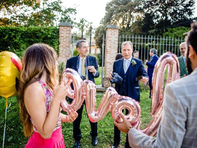 Il matrimonio di Andrea e Francesca a Castelnuovo Don Bosco, Asti 38