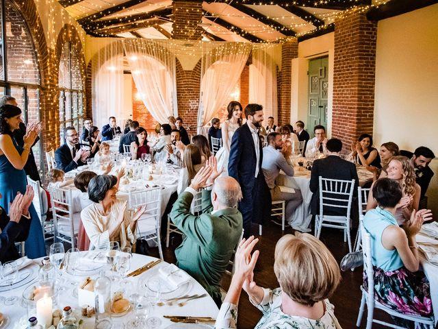 Il matrimonio di Andrea e Francesca a Castelnuovo Don Bosco, Asti 42