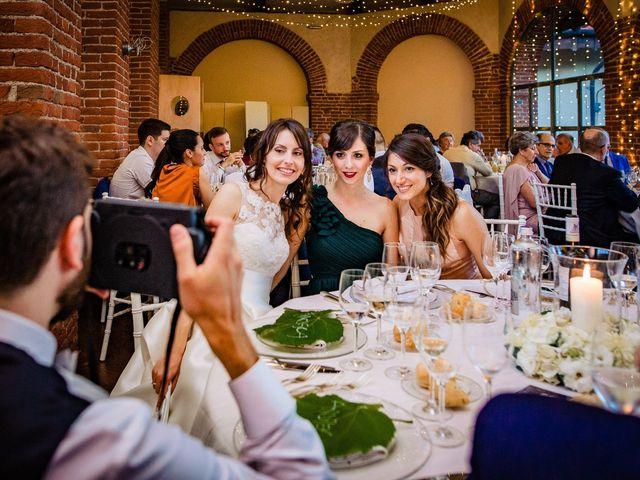Il matrimonio di Andrea e Francesca a Castelnuovo Don Bosco, Asti 43