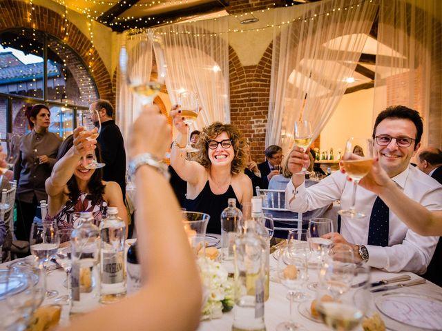 Il matrimonio di Andrea e Francesca a Castelnuovo Don Bosco, Asti 44