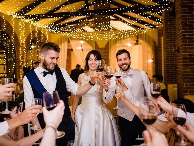 Il matrimonio di Andrea e Francesca a Castelnuovo Don Bosco, Asti 48