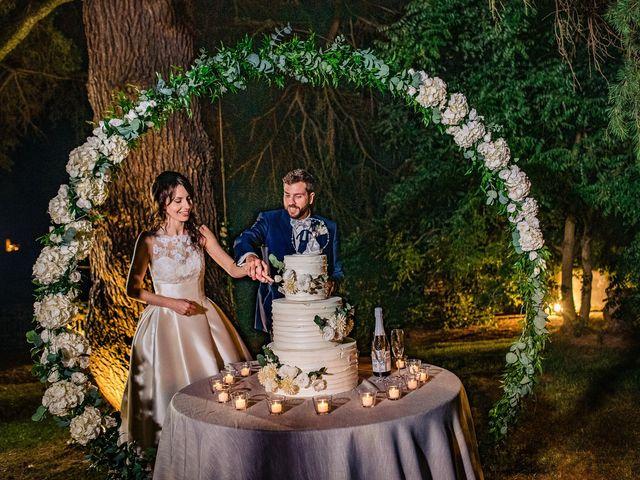 Il matrimonio di Andrea e Francesca a Castelnuovo Don Bosco, Asti 50