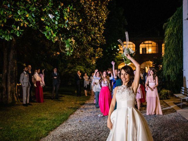 Il matrimonio di Andrea e Francesca a Castelnuovo Don Bosco, Asti 51