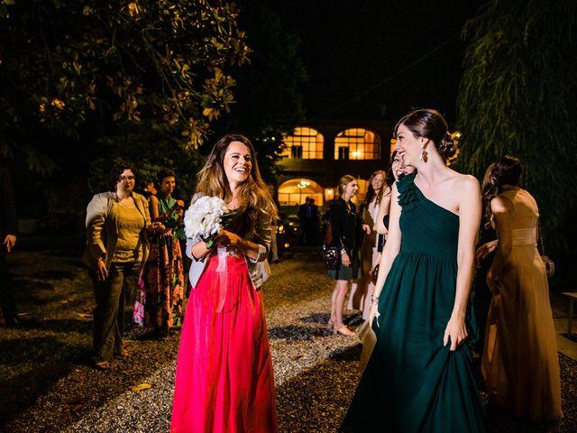 Il matrimonio di Andrea e Francesca a Castelnuovo Don Bosco, Asti 52