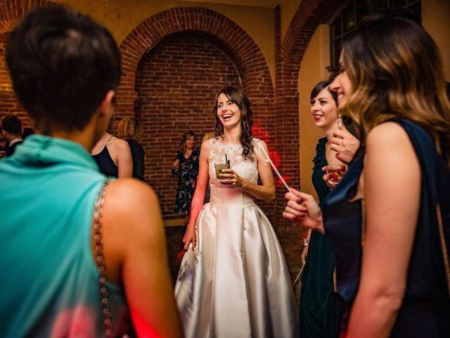 Il matrimonio di Andrea e Francesca a Castelnuovo Don Bosco, Asti 56