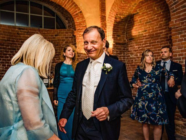 Il matrimonio di Andrea e Francesca a Castelnuovo Don Bosco, Asti 57