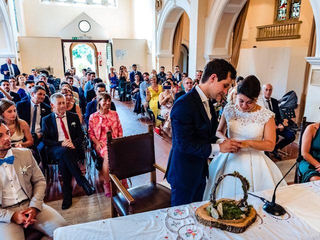 Il matrimonio di Giacomo e Brunella a Bordighera, Imperia 44