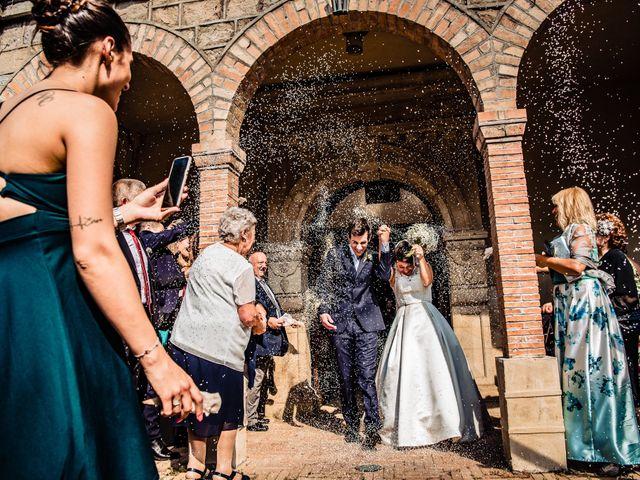 Il matrimonio di Giacomo e Brunella a Bordighera, Imperia 57