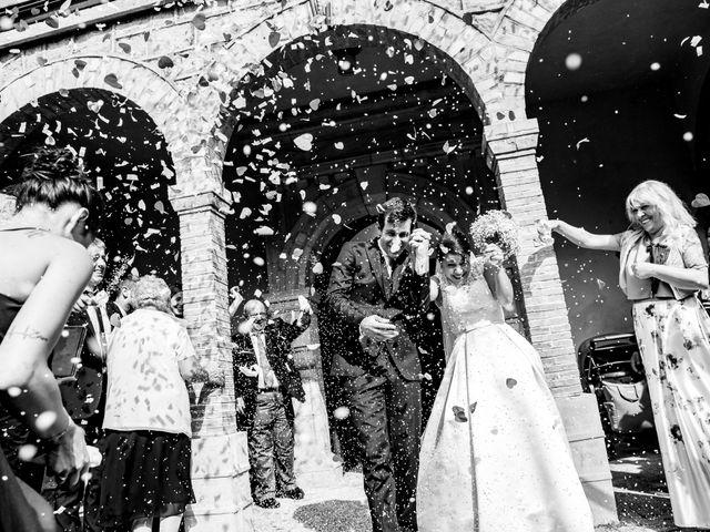 Il matrimonio di Giacomo e Brunella a Bordighera, Imperia 58