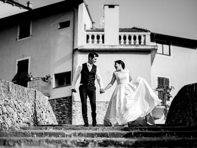 Il matrimonio di Giacomo e Brunella a Bordighera, Imperia 67