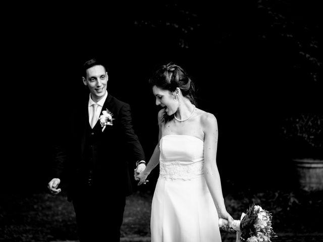 Le nozze di Chiara e Guido
