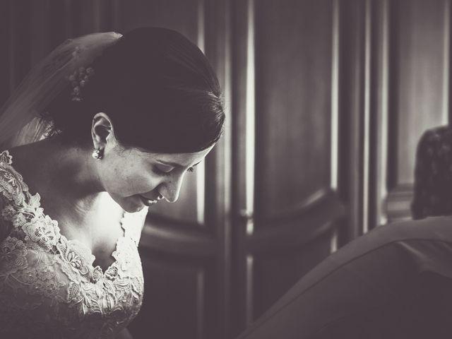 Il matrimonio di Giuseppe e Cristina a Belgirate, Verbania 2