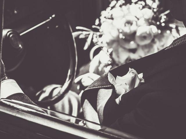 Il matrimonio di Giuseppe e Cristina a Belgirate, Verbania 5