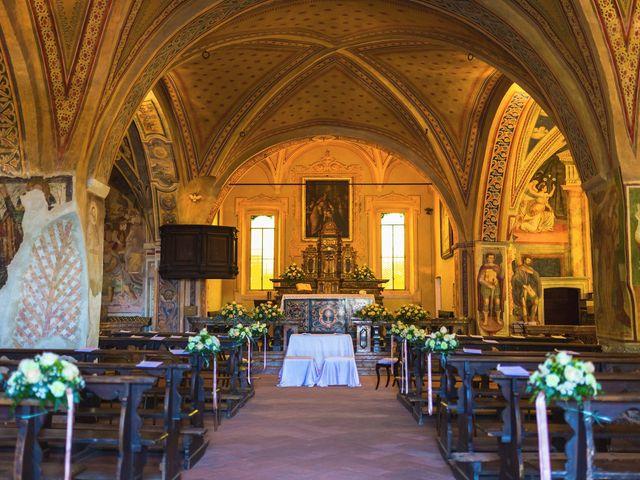 Il matrimonio di Giuseppe e Cristina a Belgirate, Verbania 6