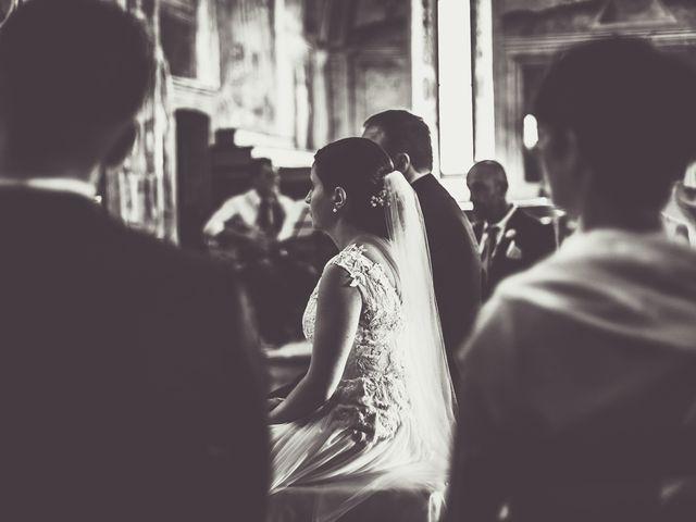 Il matrimonio di Giuseppe e Cristina a Belgirate, Verbania 12