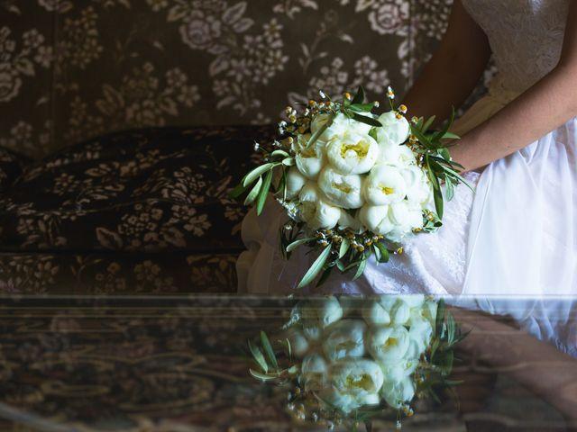 Il matrimonio di Giuseppe e Cristina a Belgirate, Verbania 27