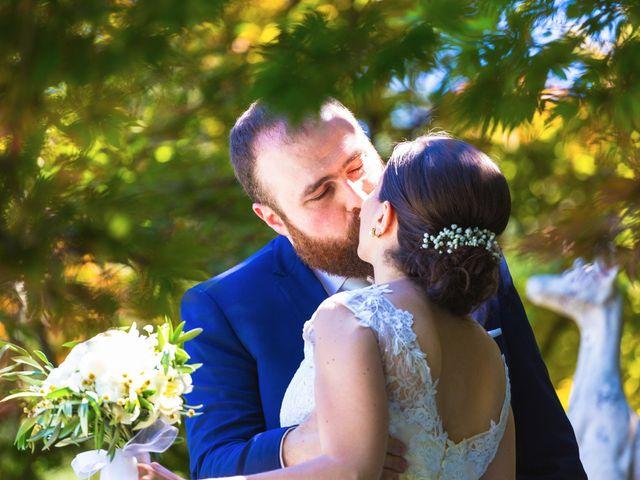 Il matrimonio di Giuseppe e Cristina a Belgirate, Verbania 32