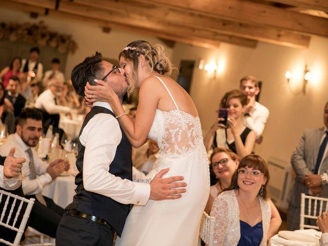 Il matrimonio di Massimo e Monique a Motta di Livenza, Treviso 8
