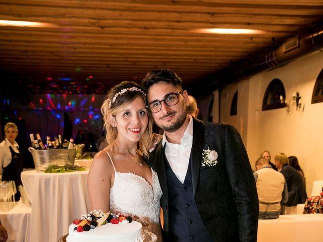 Il matrimonio di Massimo e Monique a Motta di Livenza, Treviso 9