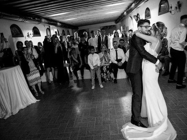 Il matrimonio di Massimo e Monique a Motta di Livenza, Treviso 10
