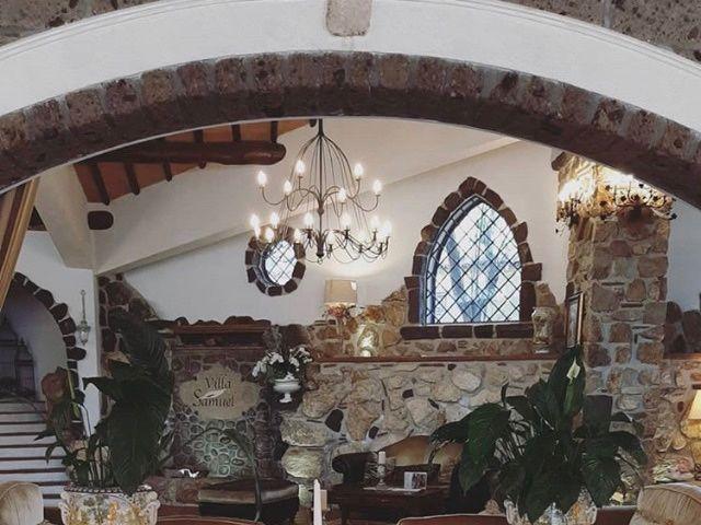 Il matrimonio di Andrea e Clarissa a Pontelatone, Caserta 10