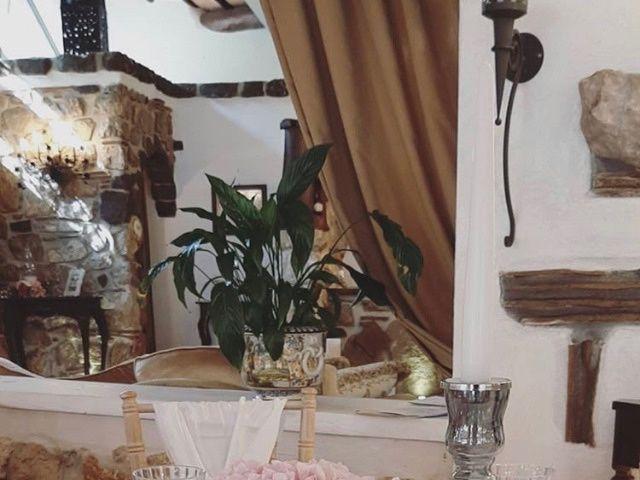 Il matrimonio di Andrea e Clarissa a Pontelatone, Caserta 11