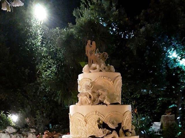 Il matrimonio di Andrea e Clarissa a Pontelatone, Caserta 12