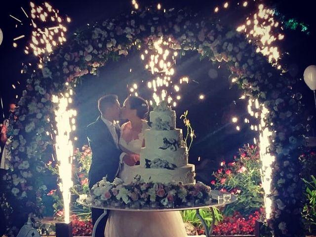 Il matrimonio di Andrea e Clarissa a Pontelatone, Caserta 14