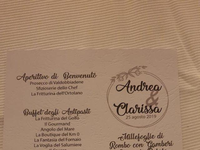 Il matrimonio di Andrea e Clarissa a Pontelatone, Caserta 18