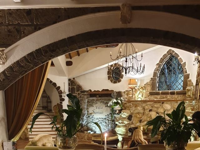 Il matrimonio di Andrea e Clarissa a Pontelatone, Caserta 24