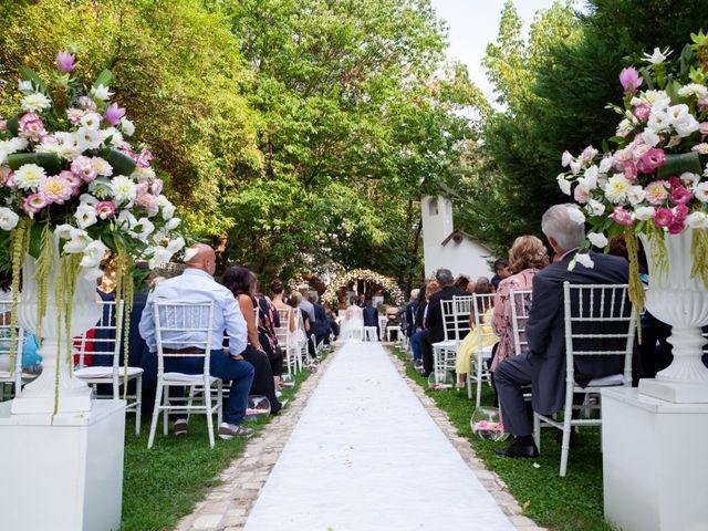 Il matrimonio di Andrea e Clarissa a Pontelatone, Caserta 32