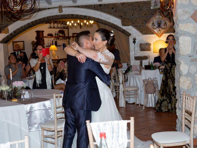 Il matrimonio di Andrea e Clarissa a Pontelatone, Caserta 42