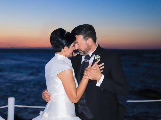 Le nozze di Ciro e Elisa