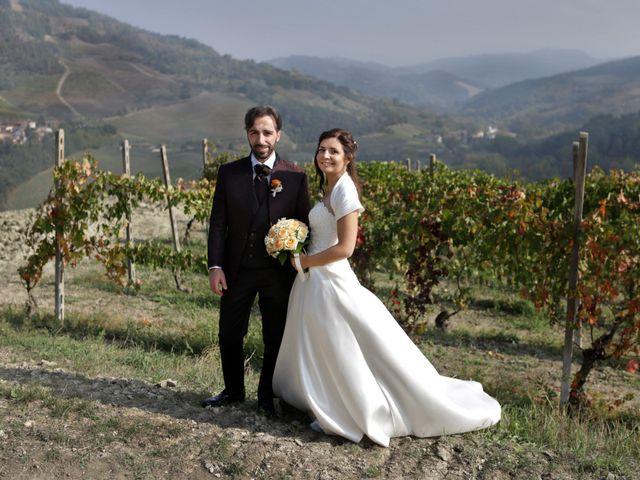 Il matrimonio di Francesca e Carlo a Pavia, Pavia 14