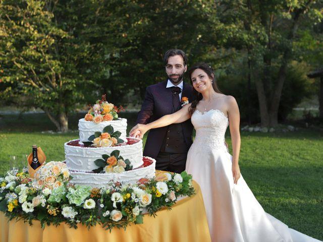 Il matrimonio di Francesca e Carlo a Pavia, Pavia 18