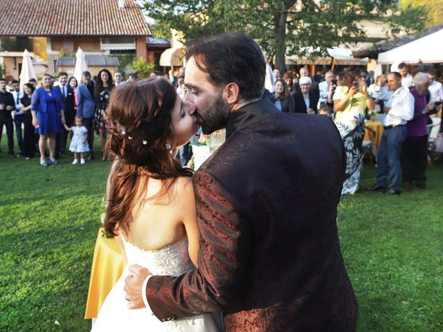Il matrimonio di Francesca e Carlo a Pavia, Pavia 19