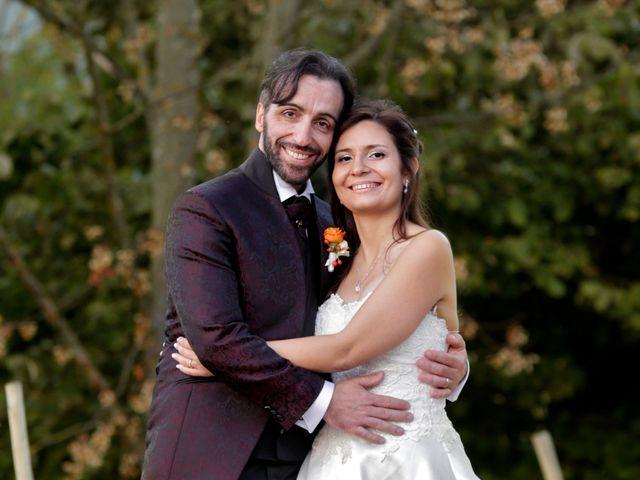 Le nozze di Carlo e Francesca